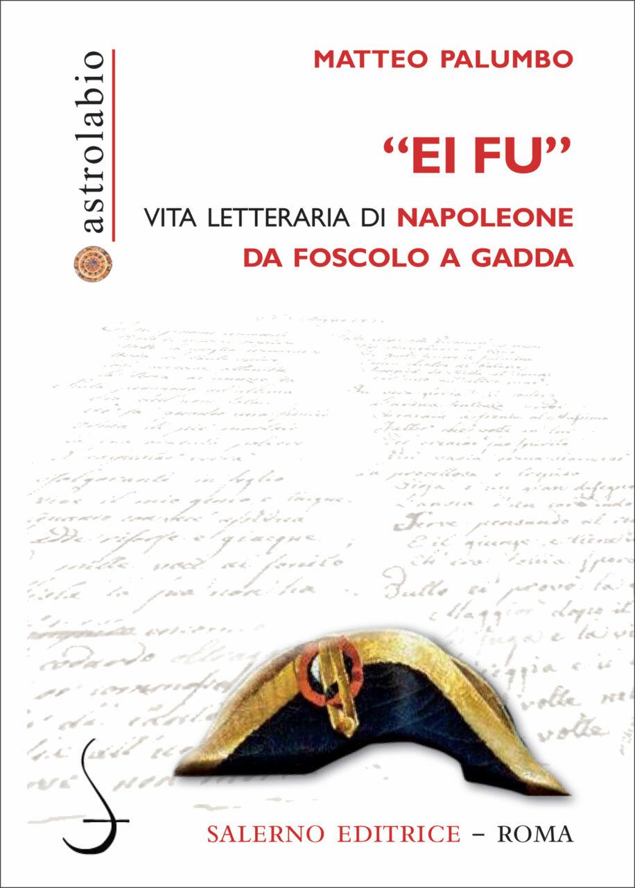 Ei fu – Salerno Editrice